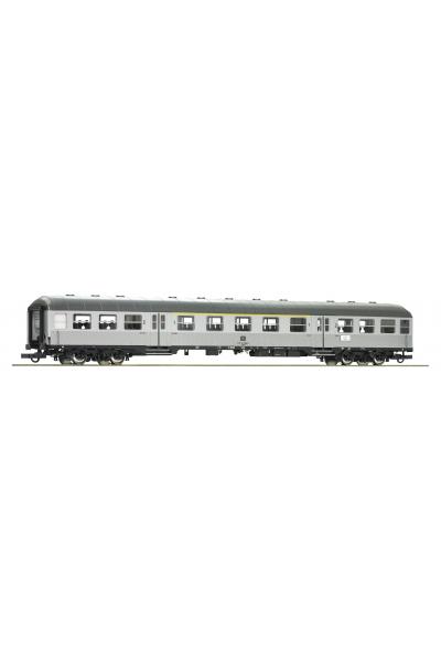 Roco 74587 Вагон пассажирский ABnb703 50 80 31-11 022-6 DB Epoche IV 1/87