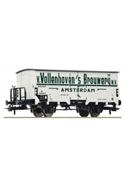 Roco 76311 Вагон Bierwagen Van Vollenhoven NS Epocha III 1/87
