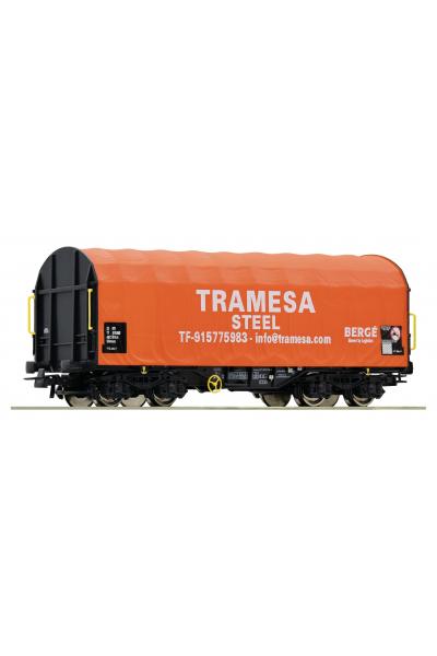 Roco 76439 Вагон Shimmns Tramesa Steel PRIVAT Epoche VI 1/87