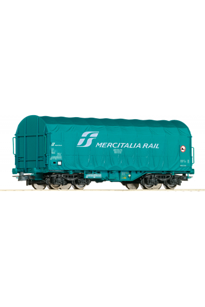 Roco 76449 Вагонов Shimms Mercitalia Rail FS Epoche VI 1/87 VN