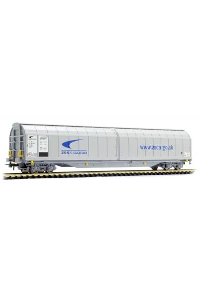 Roco 76482 Вагон Habbillns ZSSK Cargo Epoche VI 1/87 VN