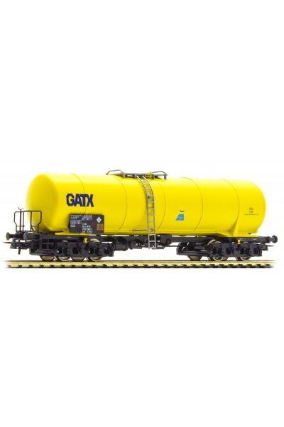 Roco 76695 Вагон цистерна Zacns GATX Epoche VI 1/87 VN