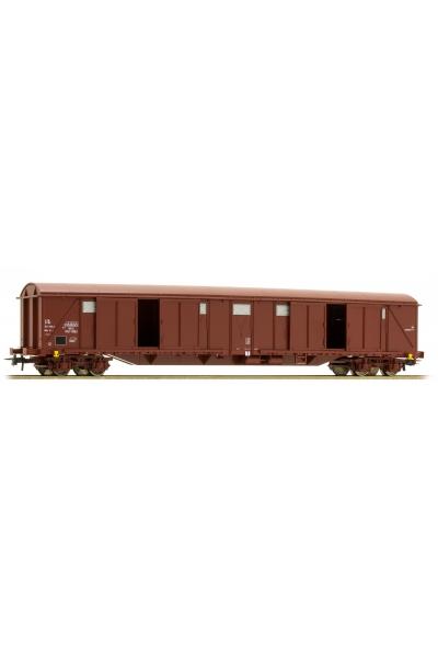 Roco 76856 Крытый вагон Gabs SNCF Epoche IV 1/87 VN