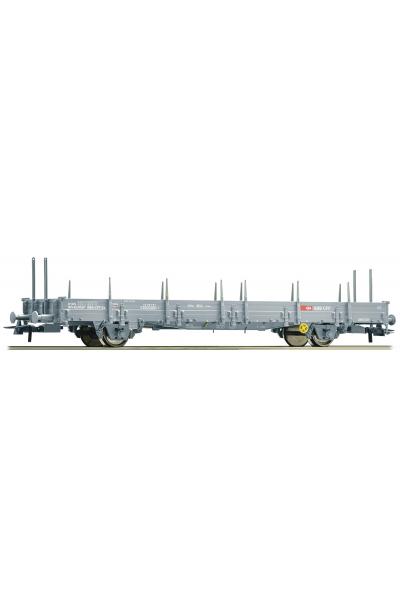 Roco 76873 Вагон платформа Ks SBB Epoche V 1/87 VN
