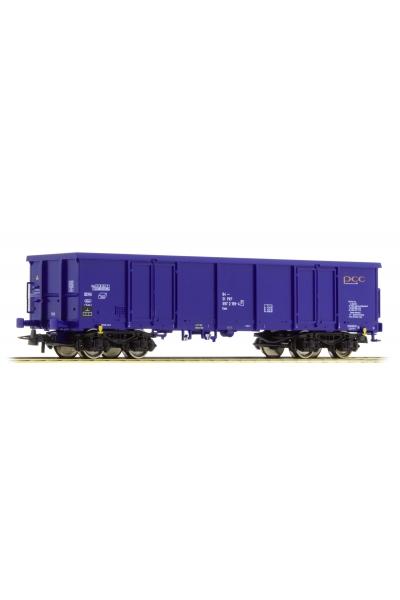 Roco 76909 Вагон Eaos PCC Rail Epoche V 1/87 VN