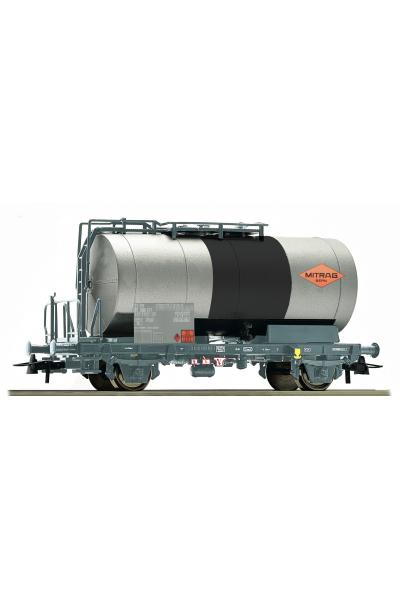 Roco 76971 Цистерна Mitrag SBB Epoche V 1/87 VN