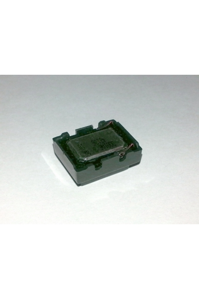 Динамик с резонатором 15x11x8 мм  8 Ом
