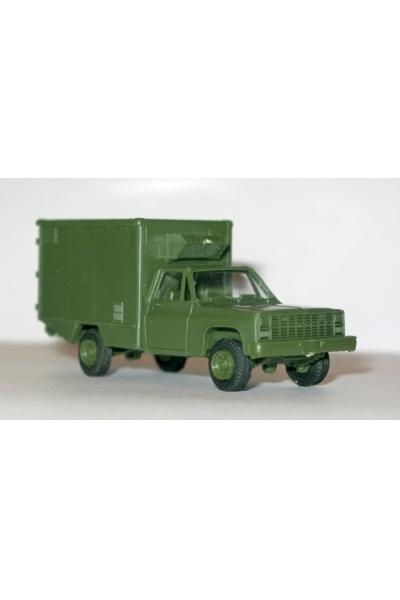 Trident 90007 M1010 Truck ambulance US ARMY 1/87