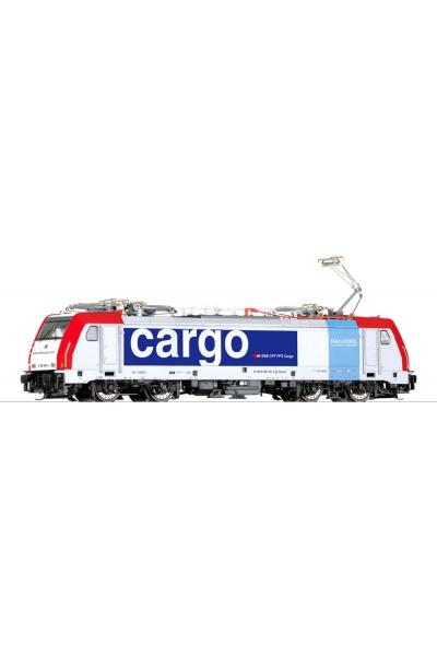 Tillig 04907 Электровоз E 186 der RAILPOOL GmbH SBB Cargo, Epoche VI