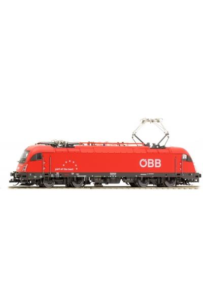 Tillig 04952 Электровоз Rh 1216 OBB Epoche VI 1/120