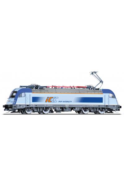 Tillig 04970 Электровоз 370 010 Intercity PKP Epoche VI 1/120
