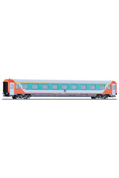 Tillig 16275 Вагон пассажирский Admnu 61 51 19-90 004-6 PKP Epoche V 1/120