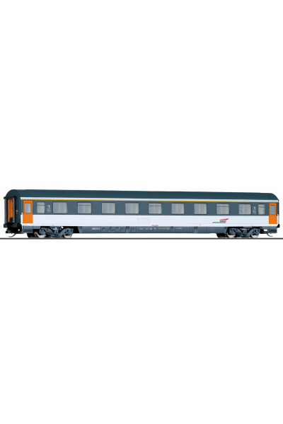 Tillig 16280 Вагон пассажирский A9u SNCF Epoche V 1/120