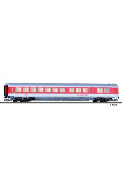 Tillig 16593 Вагон пассажирский WRmh 132 DB AG Epoche V 1/120