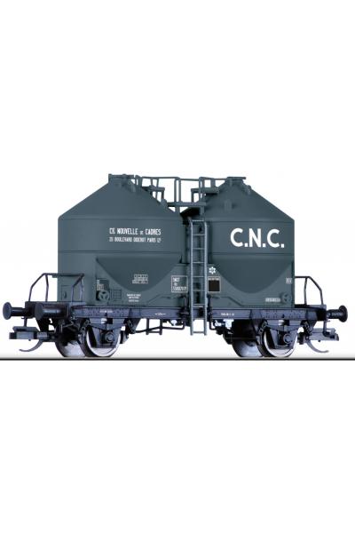 Tillig 17770 Вагон Typ IVf C.N.C. SNCF Epoche III 1/120