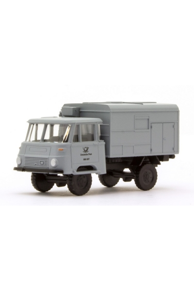 Tillig 19020 Автомобиль Robur LO 1801 Deutsche Post 1/120