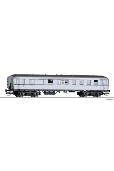 Tillig 501947 Вагон пассажирский 33232 DRG Epoche II 1/120