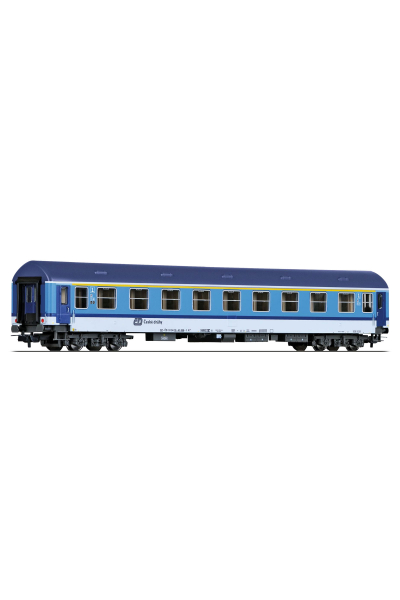 Tillig 74882 Вагон пассажирский Typ Y/B 70 CD Epoche VI 1/187