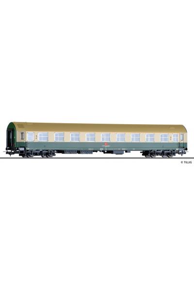 Tillig 74947 Вагон пассажирский A 505 Typ Y DB AG Epoche V 1/87