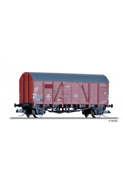 Tillig 95234 Вагон Oppeln Wekawe Weintransporte Mainz DB Epoche III 1/120