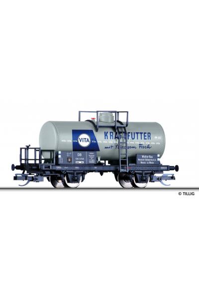 Tillig 95852 Вагон цистерна Neusser Olwerke AG DB Epoche III 1/120