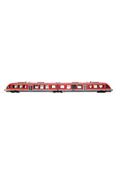 Trix 12585 Дизельпоезд 648.1 DB AG Epoche V 1/160