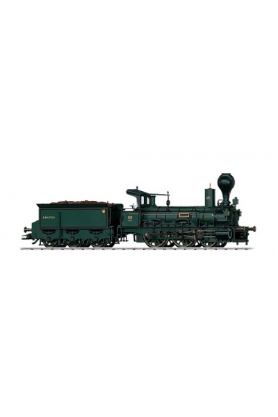 Trix 22251 Паровоз B VI 1880 K.Bay.Sts.B. Epoche I 1/87