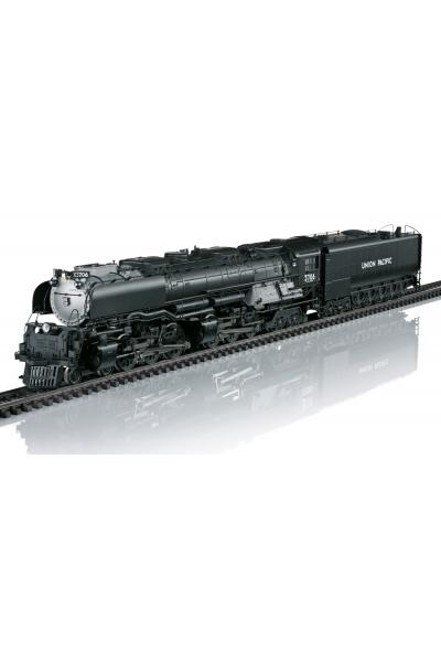 Trix 22939 Паровоз класс 3900 Challenger версия с нефтяным тендером Union Pacific Railroad 1950-х годов