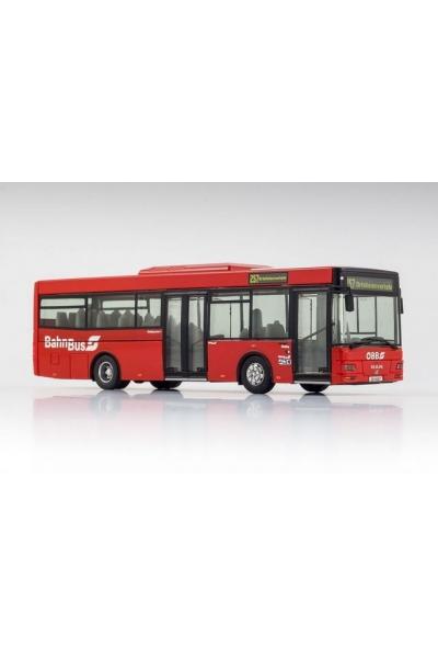 VK Modelle 09281 Автобус MAN Goppel NM223.2 OBB Bahnbus 1/87