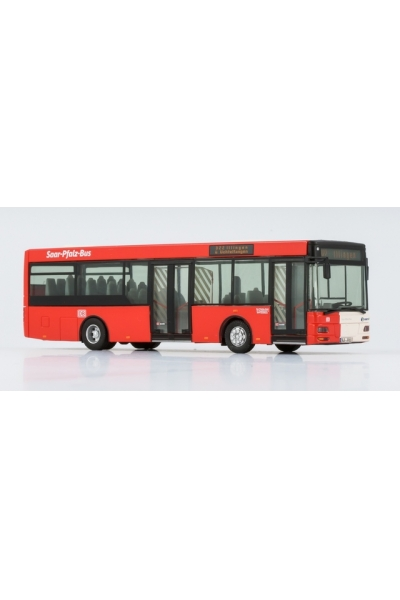 VK Modelle 09311 Автобус MAN Goppel NM223.2 DB Saar-P... 1/87