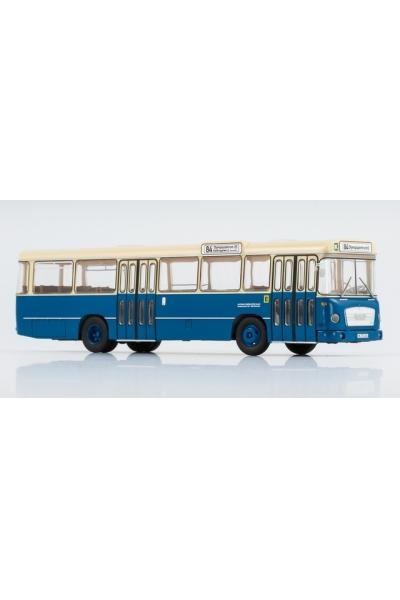 VK Modelle 14033 Автобус MAN 750 HO-M11A 1/87