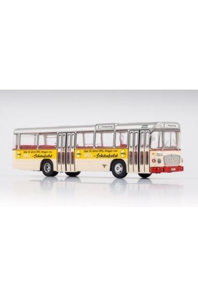 VK Modelle 14063 Автобус MAN 750 HO-M11A 1/87