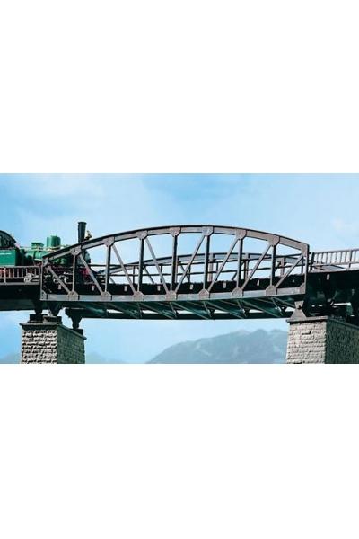 Vollmer 2540 Мост радиусный 760mm 1/87