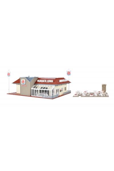 Vollmer 43632 Burger King 1/87