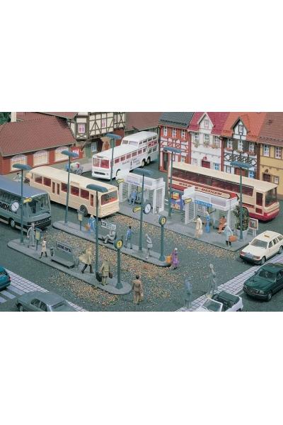 Vollmer 5148 Автобусные остановки 1/87