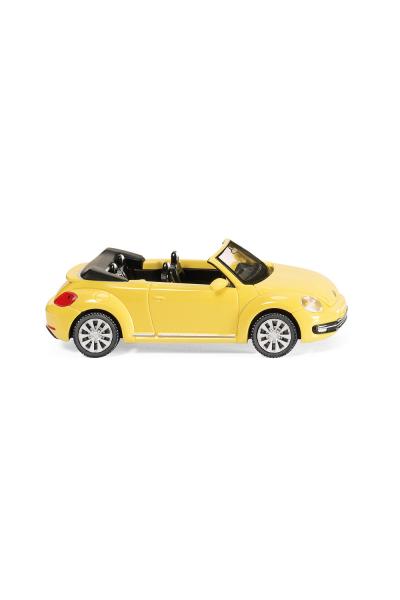 Wiking 002801 Автомобиль VW Beetle Cabriolet Epoche VI 1/87