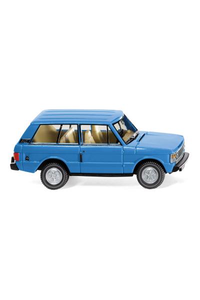 Wiking 010502 Автомобиль Range Rover Epoche IV 1/87