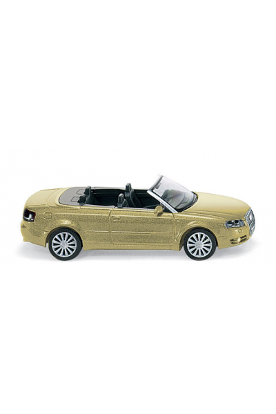 Wiking 013203 Автомобиль Audi A4 Cabrio 1/87