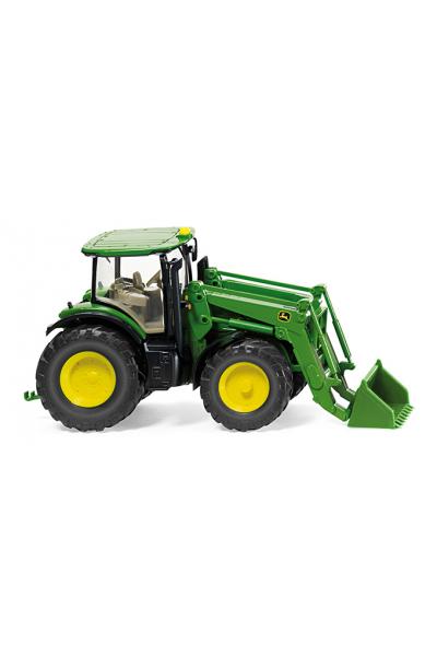 Wiking 035802 Трактор John Deere 7280R Epoche VI 1/87