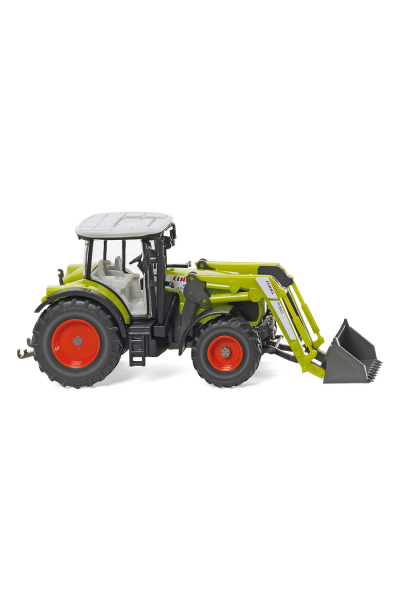 Wiking 036311 Трактор Claas Arion 630 Epoche VI 1/87