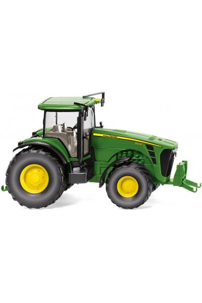 Wiking 039102 Трактор John Deere 8430 Epoche VI 1/87