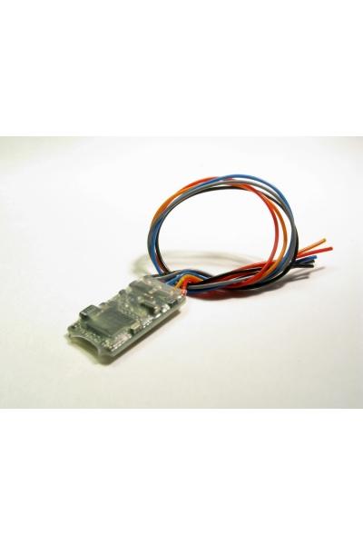 Zimo MX82  Декодер функциональный без разъёма