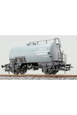 ESU 36244 Цистерна Deutz Merck 557 625 DB Epoche III 1/87