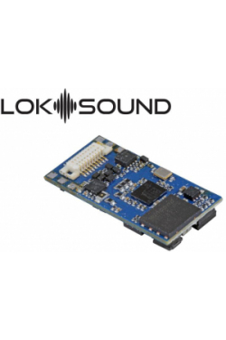 ESU 58818 Звуковой декодер LokSound 5 micro DCC/MM/SX/M4 Next18