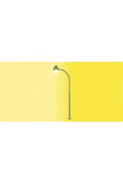 Viessmann 6729 Фонарь освещения для самостоятельной сборки 1/87