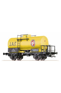 Brawa 67526 Вагон цистерна ZE J.A.F DSB Epoche III 1/160